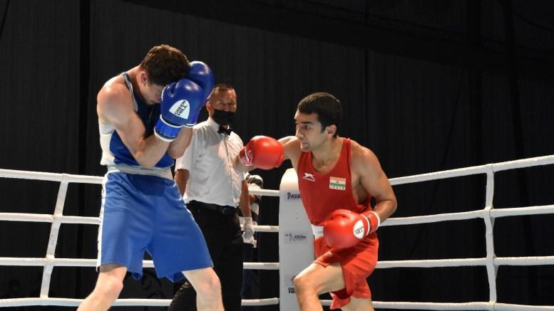 World Championships spots up for grab at Elite Men's National Boxing Championships