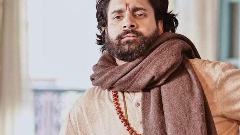 Chandan Roy Sanyal begins shooting for Prakash Jha's 'Aashram 2'