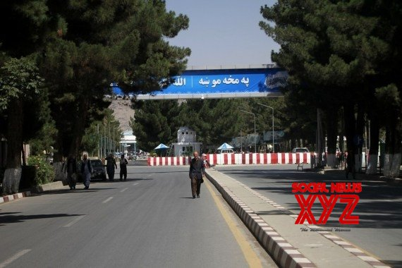Afghanistan :'Serious possibility of complete economic collapse in Afghanistan' #Gallery