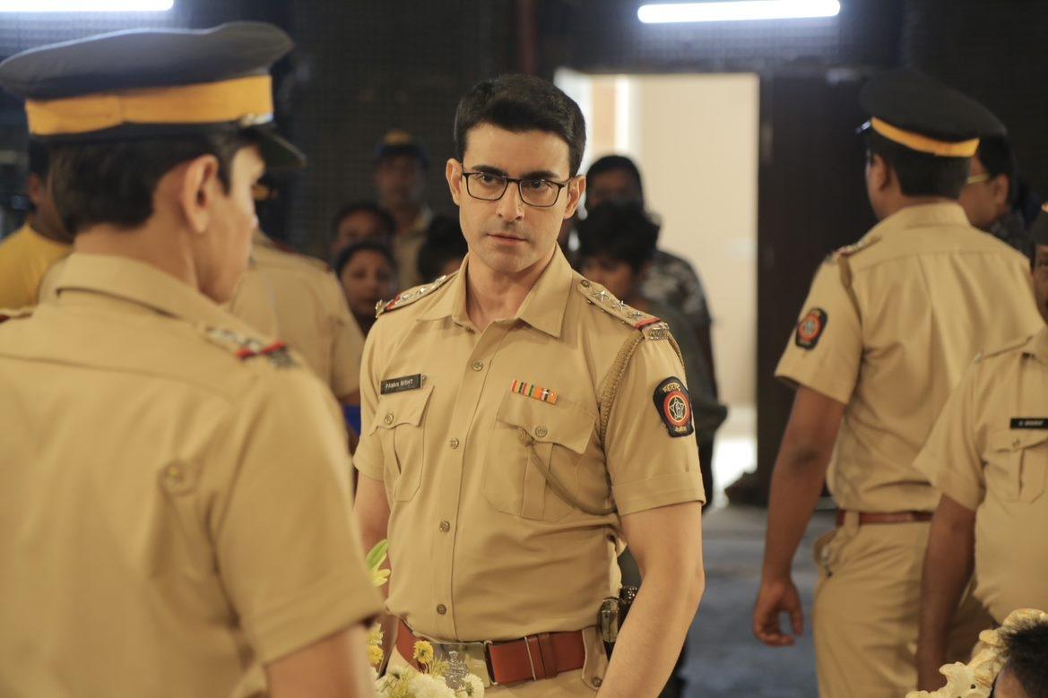 Gautam Rode recalls first meeting with Mallika on 'Nakaab' sets