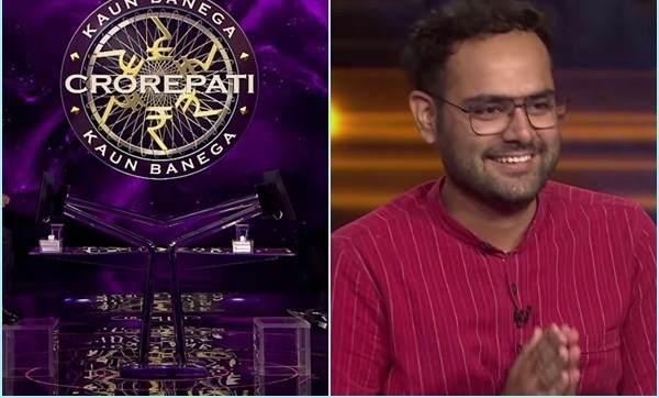 UPSC aspirant on KBC 13 gets valuable life lessons from Big B