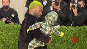 Kardashian, Rihanna, J-Lo have a ball at the Met Gala (Video)