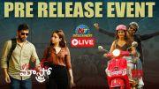 Maestro Pre Release Event LIVE (Video)
