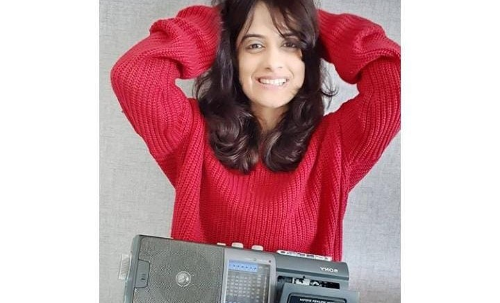 Jasleen Royal: Hope to inspire girls to sing their heart out