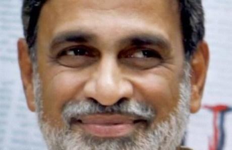Former diplomat Venu Rajamony to be Kerala representative in Delhi