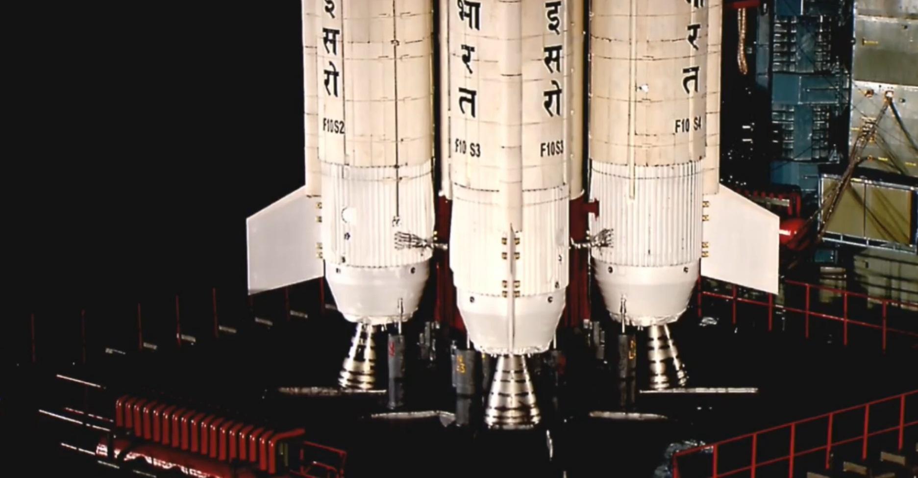 ISRO working on fleet of heavy lift rockets