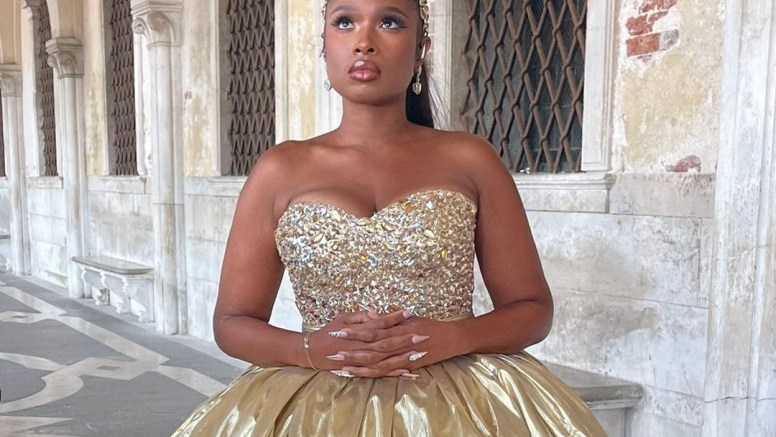 Jennifer Hudson: Playing Aretha Franklin was the scariest thing ever