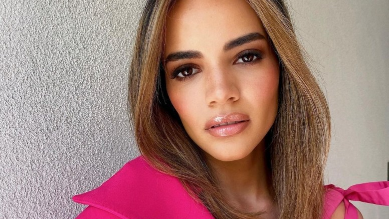 Leslie Grace reveals how she found out she was 'Batgirl'