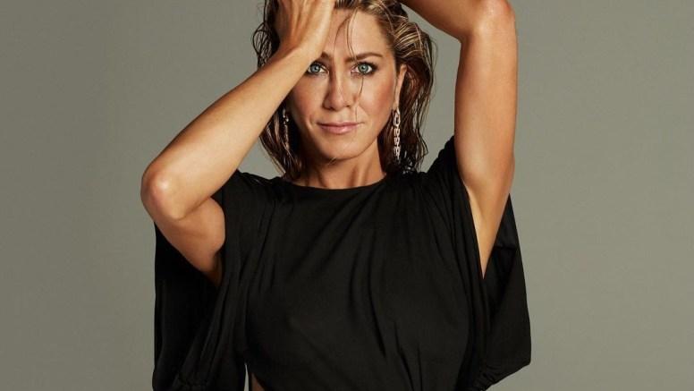 Jennifer Aniston calls dating rumours with David Schwimmer 'bizarre'