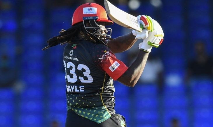Patriots to clash with Kings in CPL 2021 final
