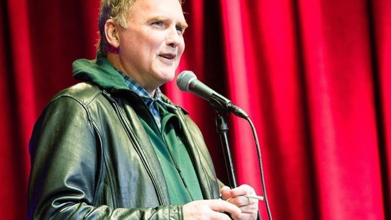 Comedian Norm MacDonald dead at 61 from cancer, Hollywood celebs pay tribute