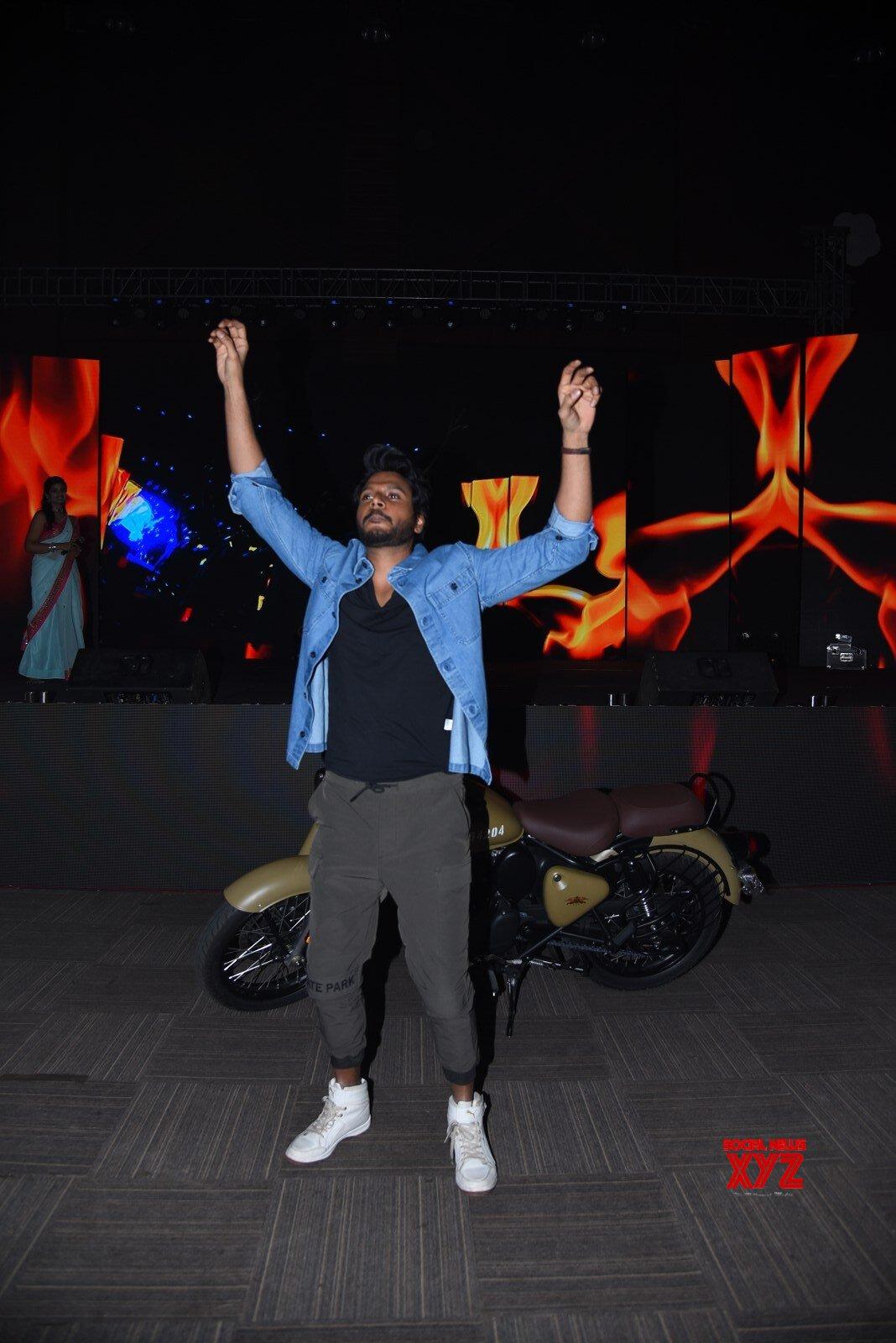 Sundeep Kishan's Gully Rowdy Pre Release Event - Gallery Set 1