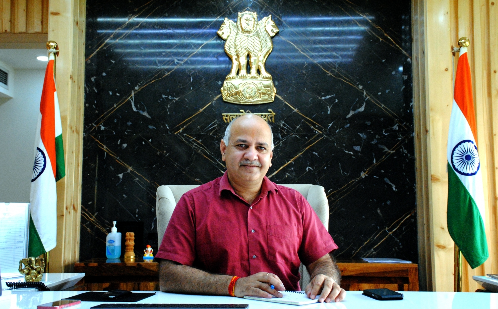 Delhi govt to get extra revenue of Rs 3,500 cr under new excise policy