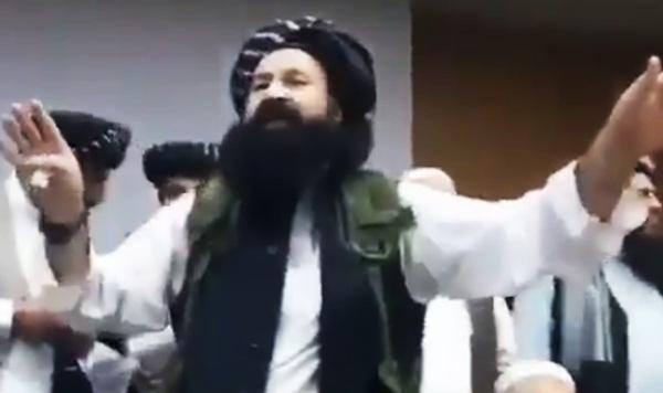 Baradar fled to Kandahar after brawl with Khalil Haqqani at Presidential Palace
