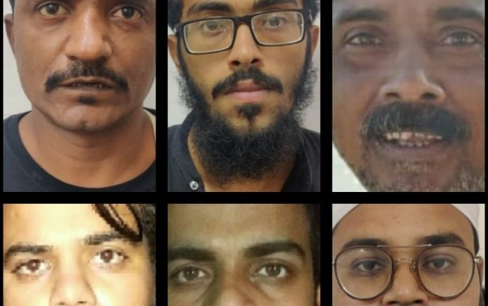 Delhi terror module bust: No recce in Mumbai, says Maha ATS chief