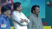 Rajendra PrasadSpeech At Gully Rowdy Pre Release Event (Video)