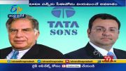 Tata Sons Mulls Leadership Structure May Create CEO Role |  CEO    (Video)