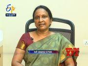 Leg edema during pregnancy | Sukhibhava | 15th September 2021 | ETV Andhra Pradesh  (Video)