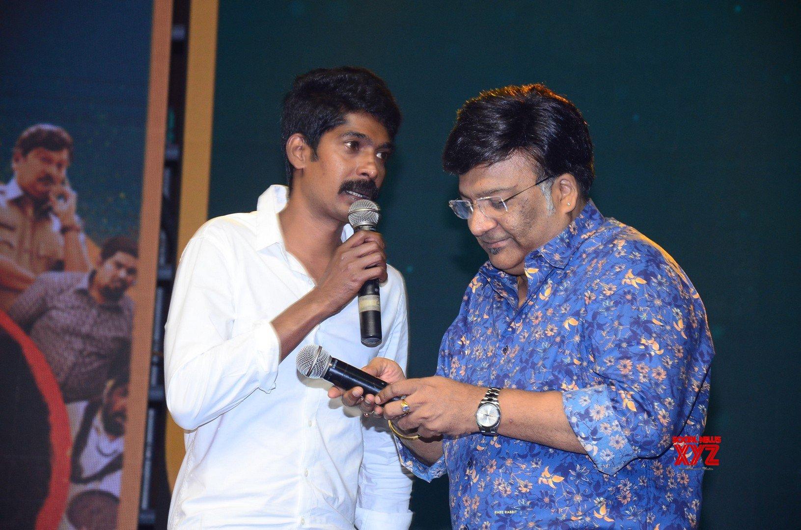 Sundeep Kishan's Gully Rowdy Pre Release Event Gallery Set 3
