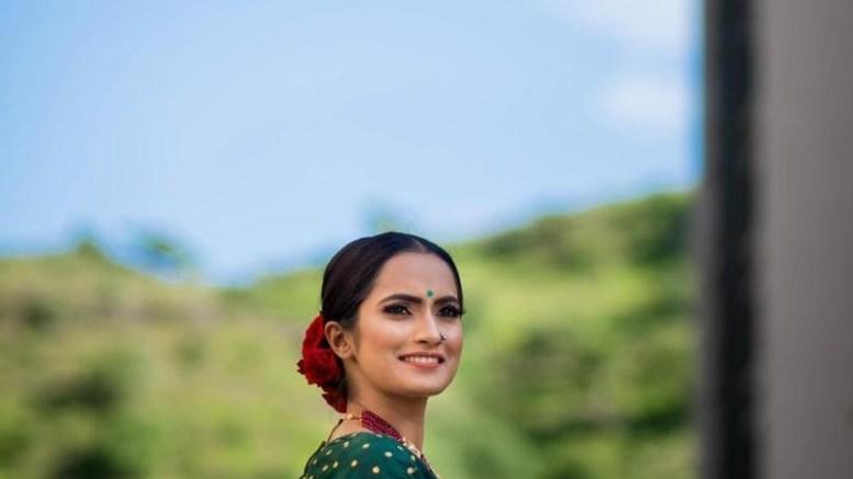 Aetashaa Sansgiri unpacks challenges on playing Ahilyabai Holkar