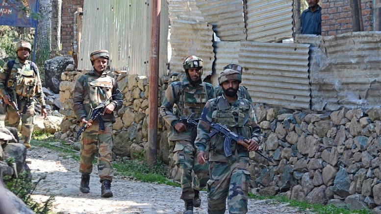 Two terrorists killed in Kashmir encounter after refusing to surrender
