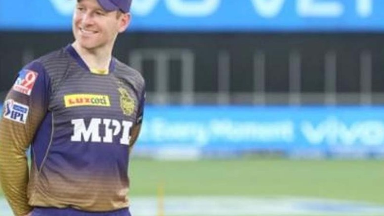IPL 2021: Morgan credits backroom staff for inputs in KKR's brilliant turnaround