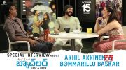 Game of Positives & Negatives Ft. Akhil Akkineni, Bommarillu Bhaskar   #MostEligibleBachelor [HD] (Video)