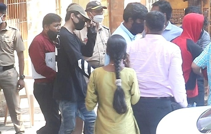 Aryan Khan bail: Mumbai court to pronounce verdict on Oct 20