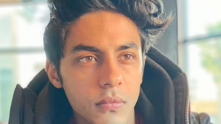 NCB accuses Aryan Khan and others of 'illicit drug trafficking'