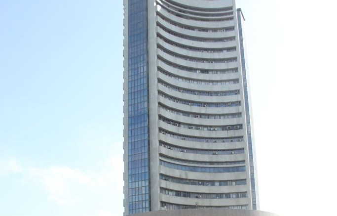 Positive macros, results push equities higher; Sensex closes above 61k