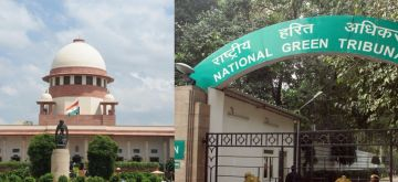 Disappointed: SC pulls up NGT, stays Baghjan 10-member panel.