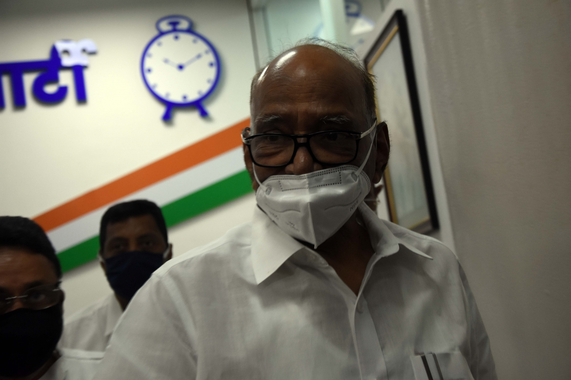 Central probe agencies misused by BJP to target political rivals: Sharad Pawar