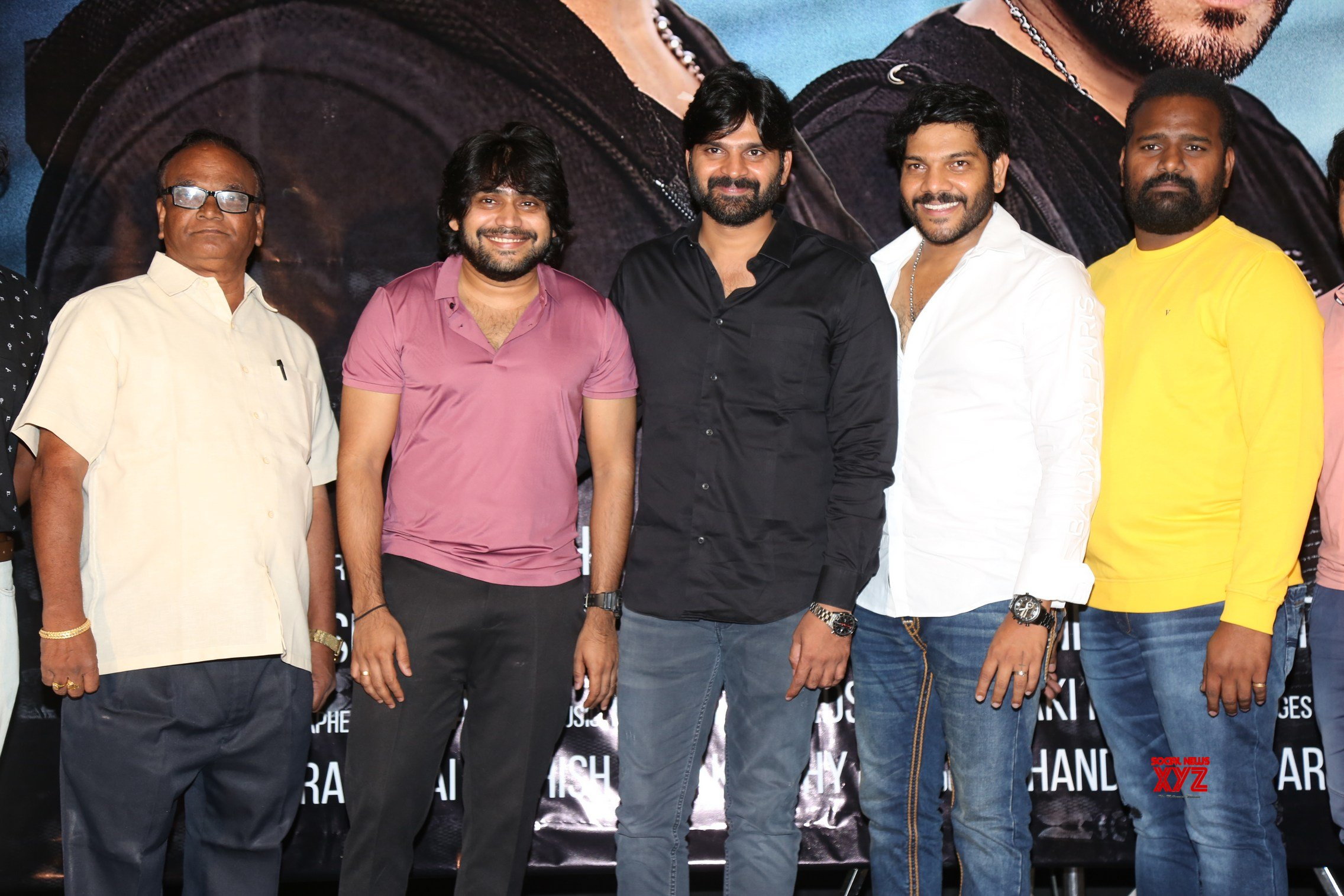 14 Movie Teaser Launch - Gallery