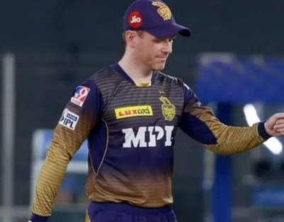 IPL 2021: We're delighted to get over the line, says Morgan on Qualifier 2 win