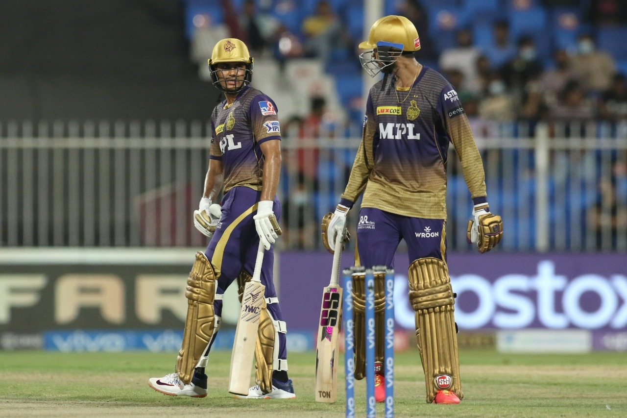 IPL 2021: I am doing what has been asked of me, says Iyer