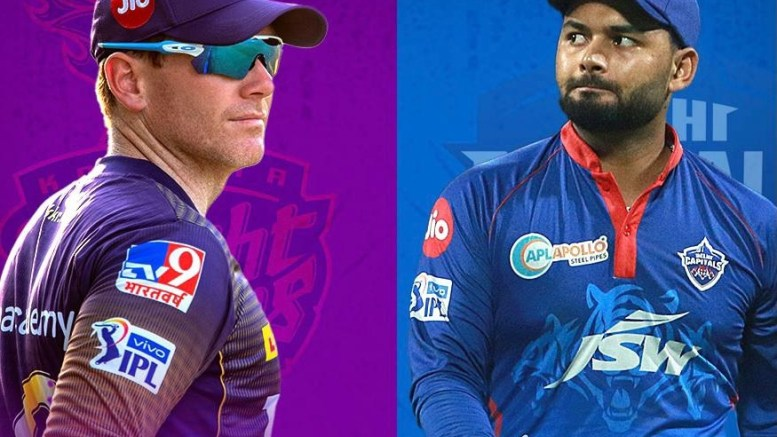 IPL 2021: KKR win toss, opt to bowl against Delhi Capitals in Qualifier 2