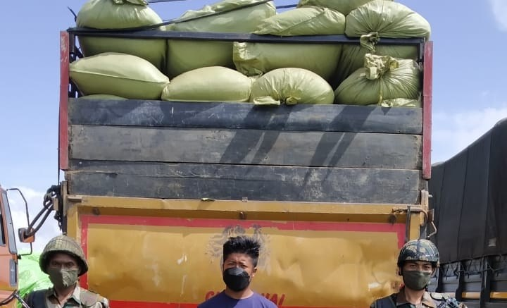 After a variety of drugs, poppy seeds is newest item being smuggled from Myanmar