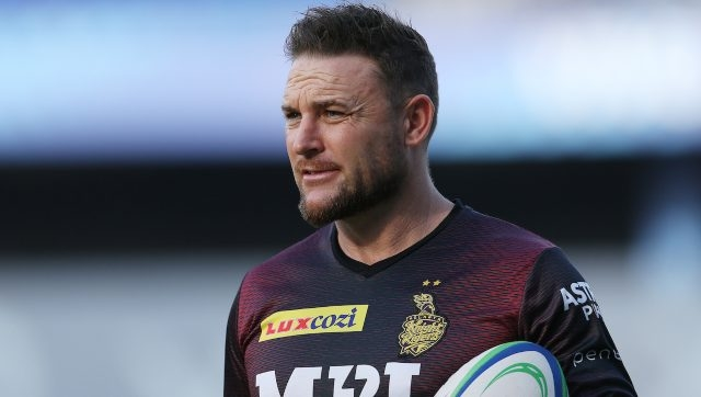 The break in the tournament really came at a good time for us: McCullum