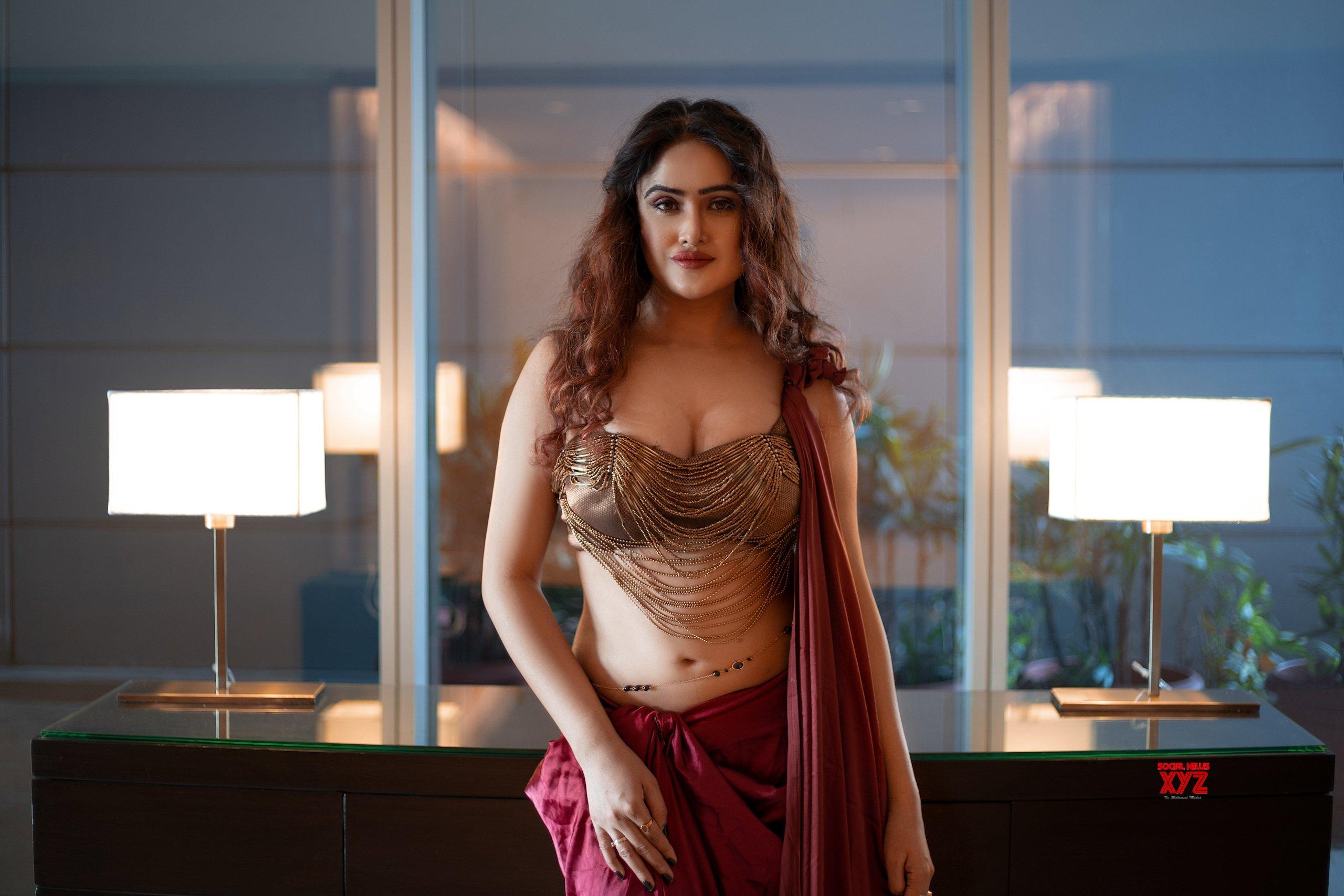Actress Sony Charishta HD Stills From Latest HOT Photo Shoot