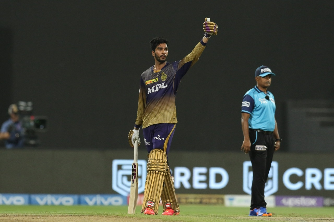 IPL 2021 Qualifier 2: KKR beat Delhi Capitals by 3 wickets, to face CSK in final