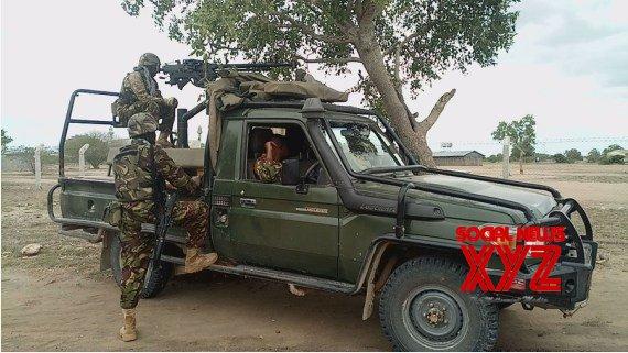ICJ ruling on border dispute draw opposing reactions from Kenya, Somalia #Gallery