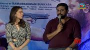 Maha Samudram Team Party Time Event (Video)