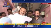 Naresh React On Prakash Raj Panel Comments  (Video)