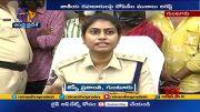 Gang of Highway Robbers Busted at Guntur  (Video)