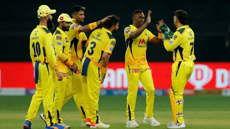 Well, few things have gone their way: Chopra on CSK in IPL 2021