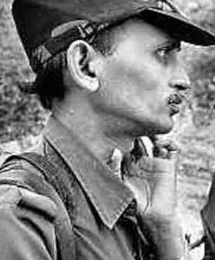 Top Maoist leader R.K. dies of ill-health