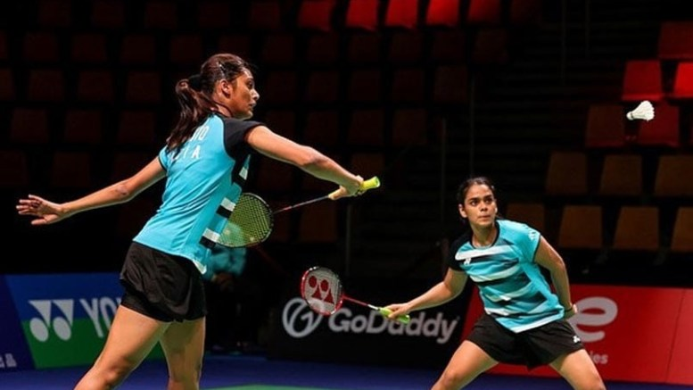 Uber Cup: India lose to Japan in quarterfinals