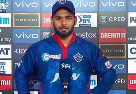 IPL 2021: It ended in heartbreak, DC skipper Pant pens emotional message