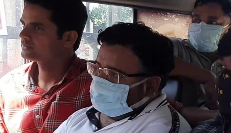 Lakhimpur Kheri violence case: SIT recreates crime scene with Ashish Mishra