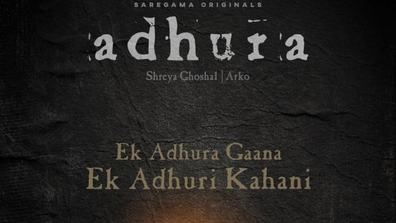Sidharth Shukla, Shehnaaz's unreleased music video poignantly titled 'Adhura'